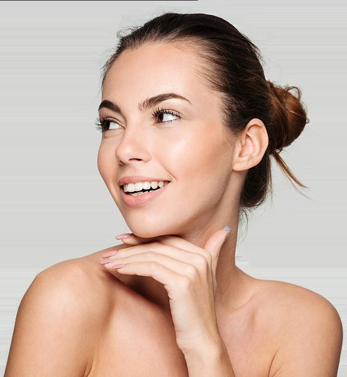 Beautiful post homestay skin is possible!